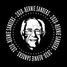 Bernie Sanders für President 2020 von Van Roland