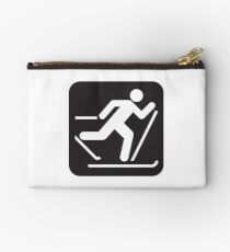 Cross Country Studio Pouch