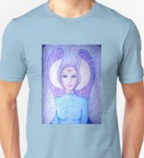 Fountain Goddess T-Shirt
