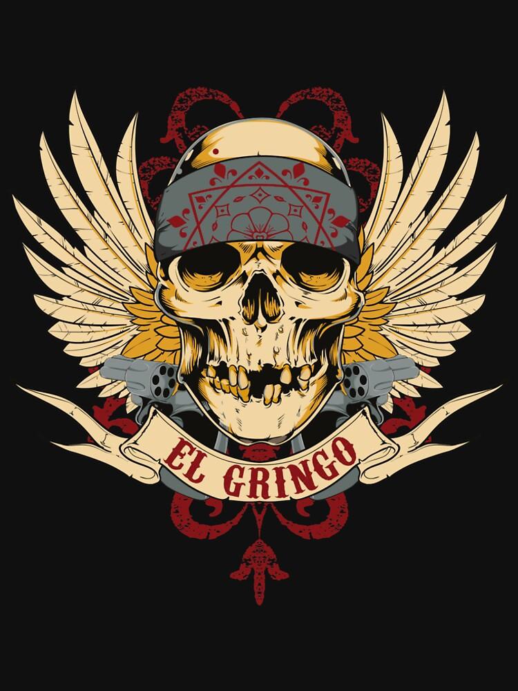 El Gringo by designhp