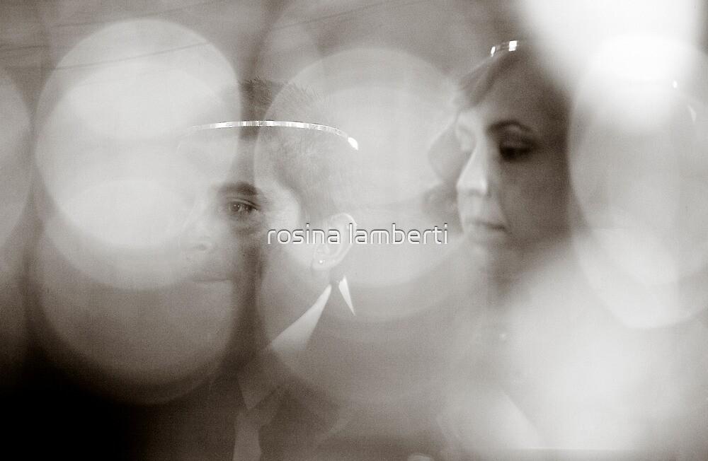 Wedding Vows by Rosina  Lamberti