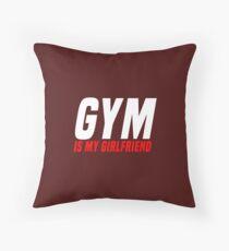 gym Floor Pillow
