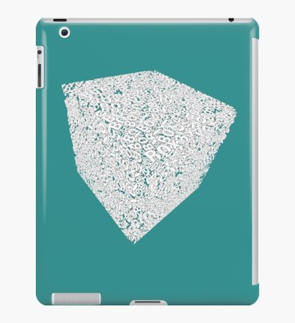 Box iPad Case/Skin