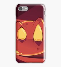jell-o iPhone Case/Skin