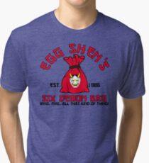 Ei Shens sechs Dämonentasche Vintage T-Shirt