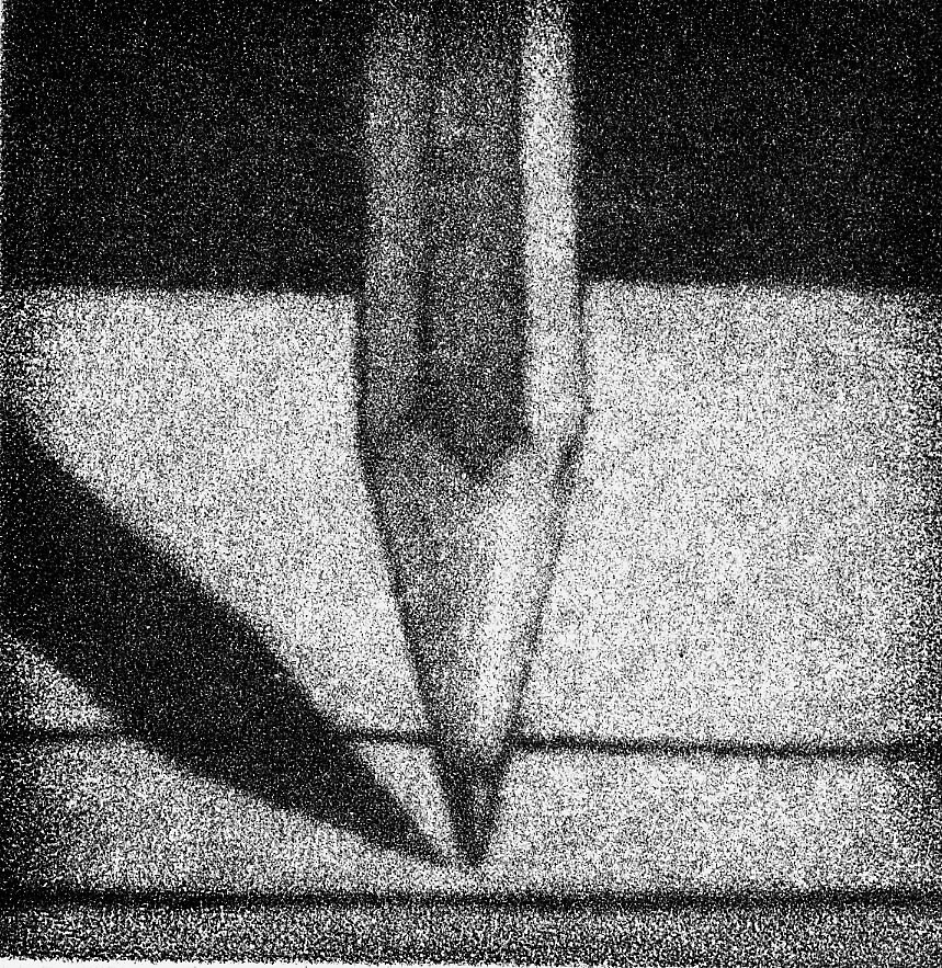 Pencil by Cynthia  Church