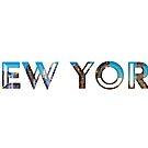 NEW YORK by kphoff