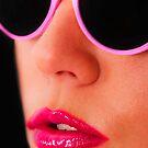 Pink Lush by Sandra Cockayne