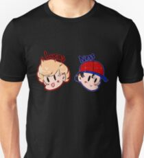 Ness and Lucas! T-Shirt
