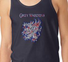 Grey Wardens Tank Top