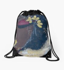 Sassy Girl Magic Drawstring Bag