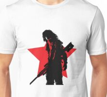 The Winter Silhouette Unisex T-Shirt