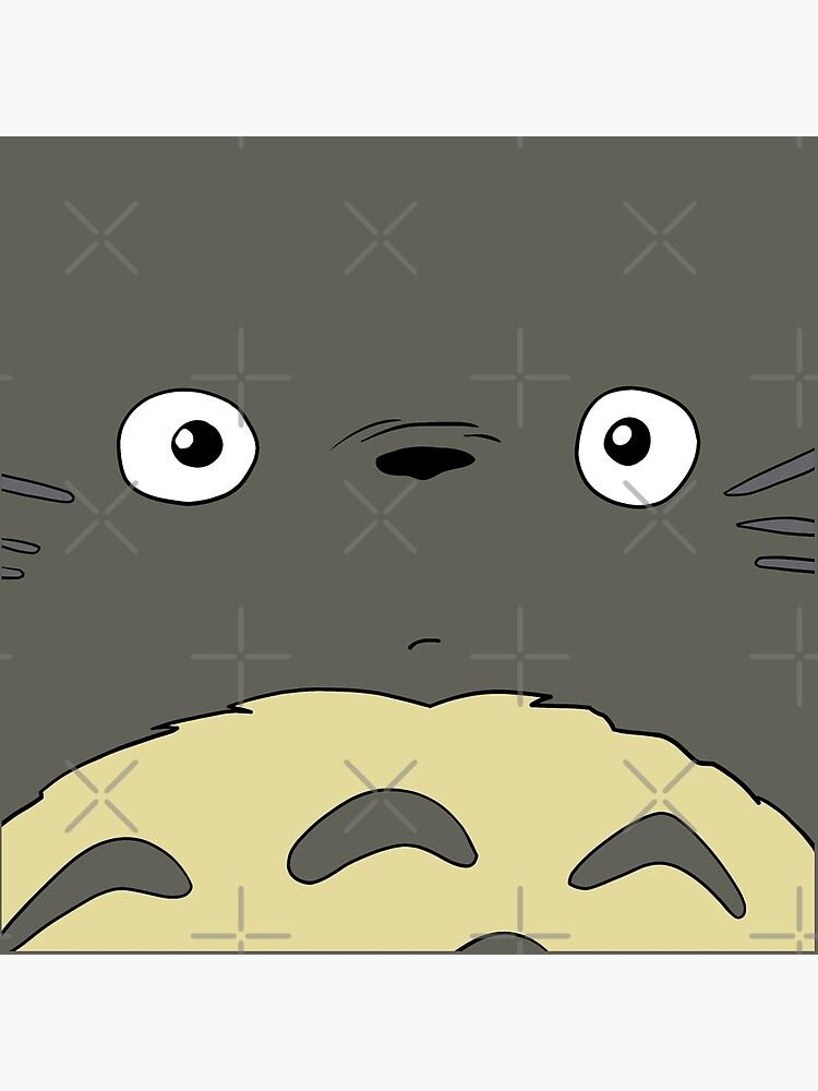 Totoro von BankaiChu