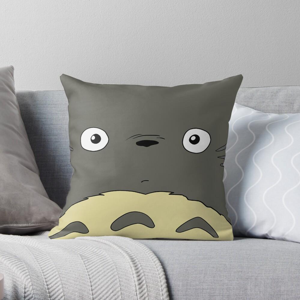 Totoro Dekokissen