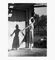 Cindy- Kissimmee, Florida Photographic Print