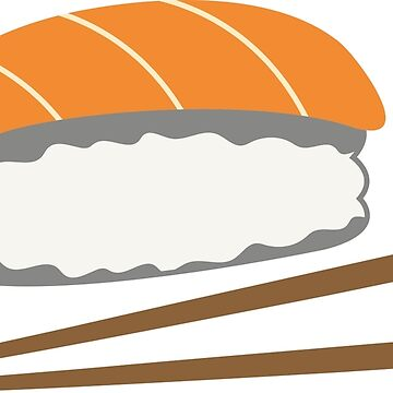 sushi by fun-tee-shirts
