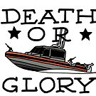 Death or Glory 29 RB-S II by AlwaysReadyCltv