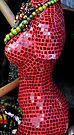Figure in Red by Kayleigh Walmsley