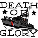Death or Glory 47 MLB by AlwaysReadyCltv