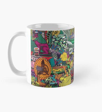 BIG HOARD Mug