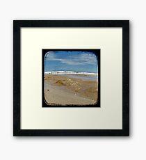 Freshwater - Through The Viewfinder (TTV) Framed Print