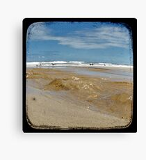 Freshwater - Through The Viewfinder (TTV) Canvas Print