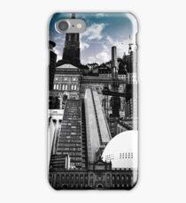 Urban Stockholm iPhone Case/Skin