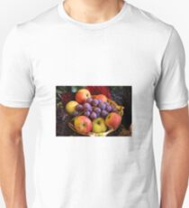 Apples and Grapes T-Shirt