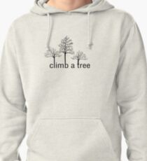 Climb a tree design T-Shirt