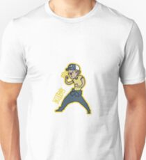 mini Ellis McKinney Unisex T-Shirt