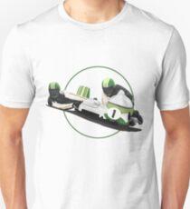 SIDECAR RACER Unisex T-Shirt