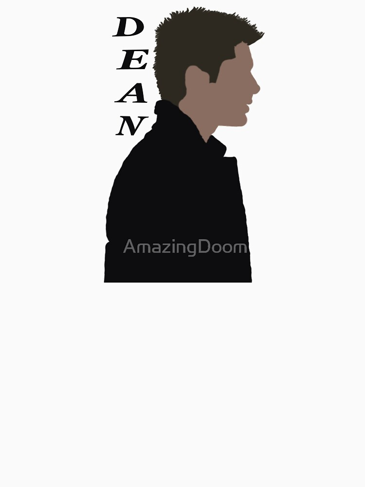 Dean profile by AmazingDoom