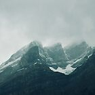 Mountain Fingers by annabe11e5