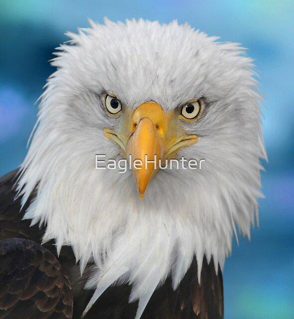 Portrait by EagleHunter