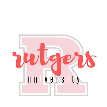 Rutgers University - School Pride de lovedance97