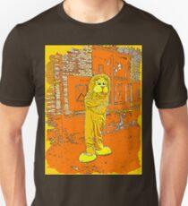 Lion 3 T-Shirt