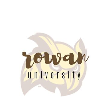Rowan University - School Pride de lovedance97