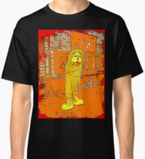 Hungry Lion 4 Classic T-Shirt