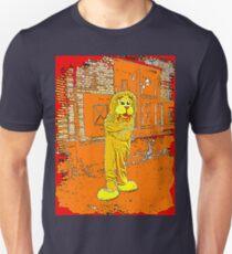 Hungry Lion 4 Unisex T-Shirt