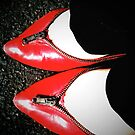 The Red Shoes by Richard Pitman