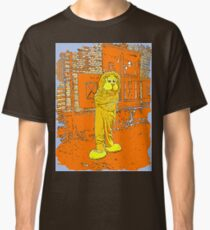 Lion 6 Classic T-Shirt