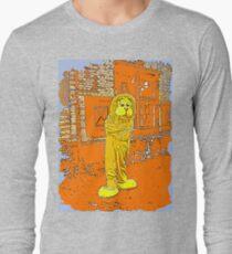 Lion 6 Long Sleeve T-Shirt