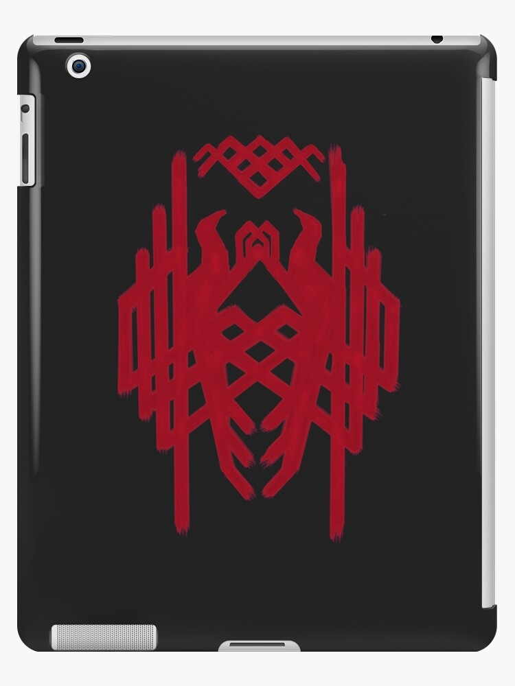 Dragon Age 2 Champions iphone case