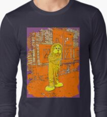 Lion 7 Long Sleeve T-Shirt