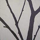 Branches 3 by Christopher Clark