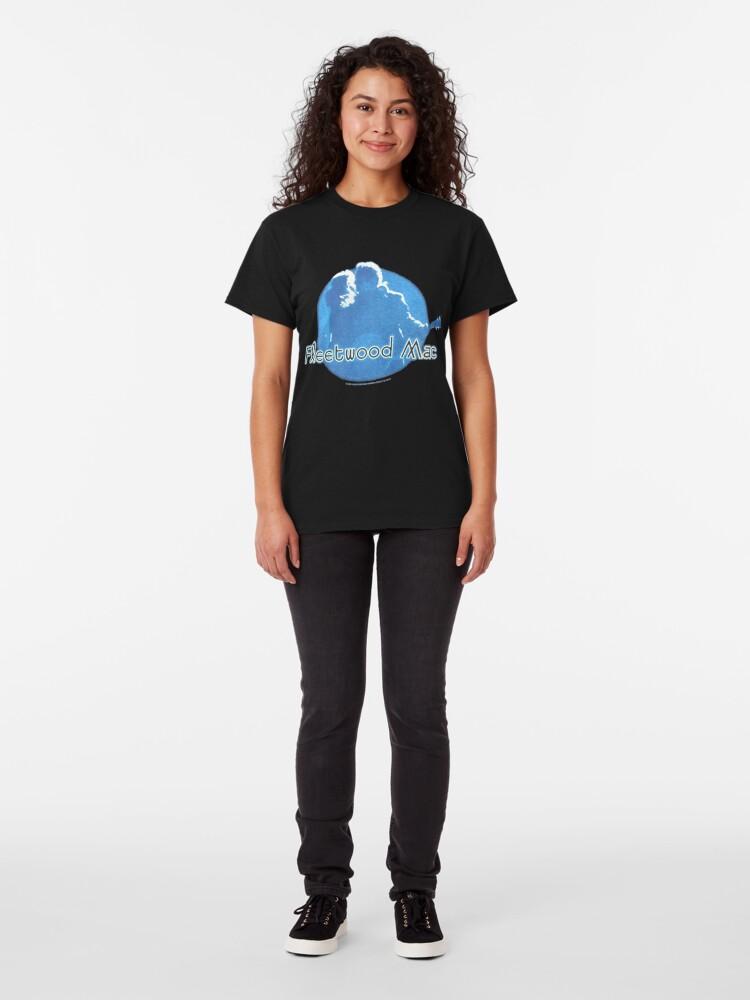Alternate view of fm97(8) Classic T-Shirt