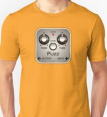 The Fuzz Pedal T-Shirt