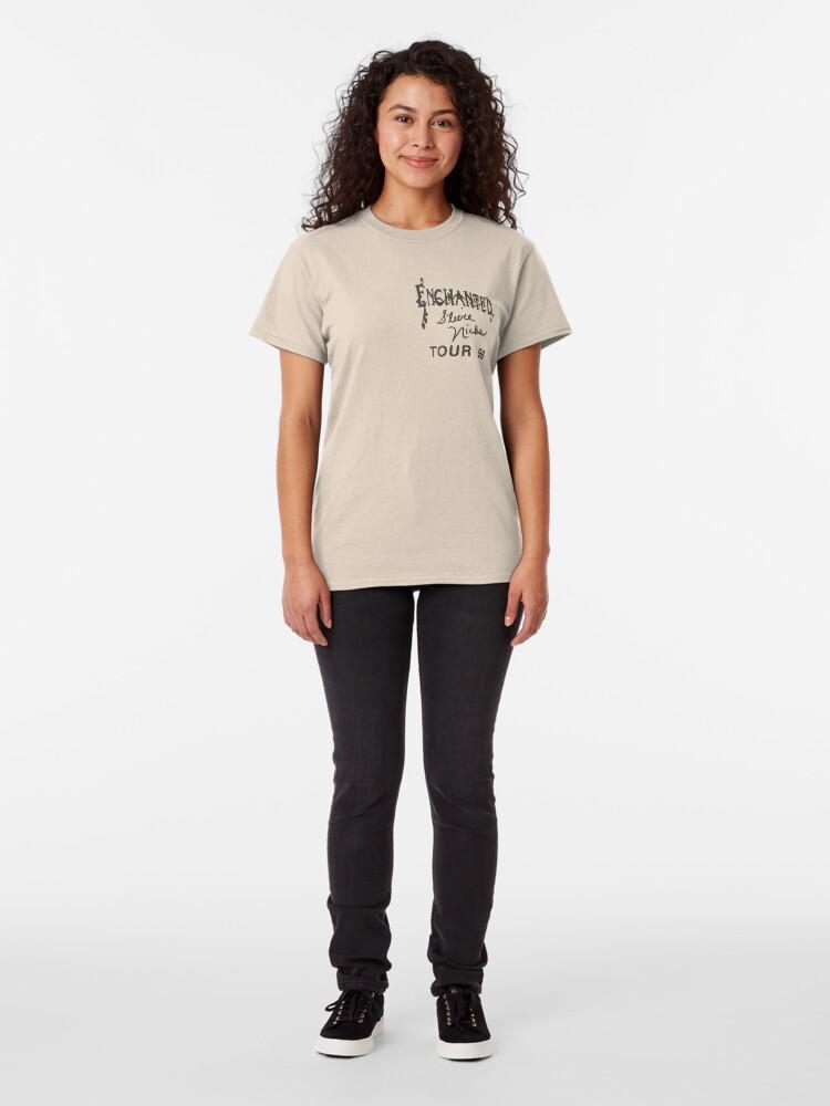 Alternate view of sn98(2) Classic T-Shirt