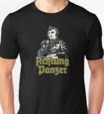 PANZER COMMANDER - ACHTUNG PANZER T-Shirt