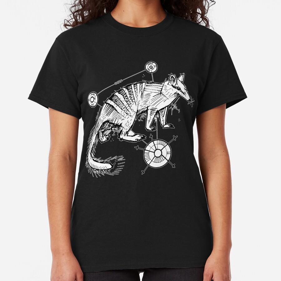 numbat  Classic T-Shirt